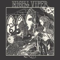 Night Viper - Exterminator - lp