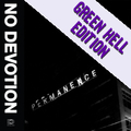 No Devotion - Permanence (Green Hell Edition) - 2xlp