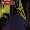 No Fun At All - No Straight Angles - lp