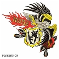 Noi!se - Pushing on - lp