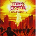 Nuclear Assault - Game Over - col. lp