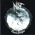 Nuclear Death Terror - Chaos Reigns - cd