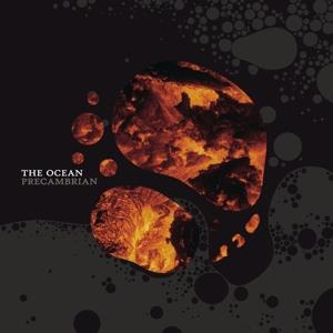 Ocean, The - Precambrian - 10th Anniversary Edition - 3xlp
