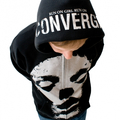 Converge - Jane Doe (Zipper)