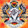 One Nation Under - s/t - cd