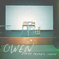 Owen - Other Peoples Songs - lp