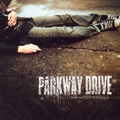 Parkway Drive - Killing with a smile - lp