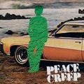 Peace Creep - s/t - lp