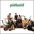 Piebald - We are the only friends we have - cd