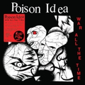 Poison Idea - War All The Time - col. lp