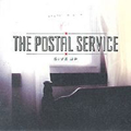 Postal Service - Give up - lp