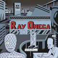 Ray Omega - s/t - lp