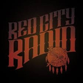 Red City Radio - s/t - lp