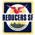 Reducers SF - Crappy clubs & smelly pubs - lp