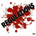Regulations - s/t - lp