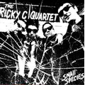 Ricky C Quartett - Small species - 7