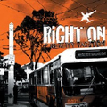 Right On - Reality vacation - cd