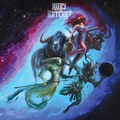 Ruby The Hatchet - Planetary Space Child - col.lp