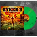 Rykers - Never Meant To Last - col. lp