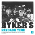 Rykers - Payback time - col. lp