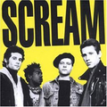 Scream - This side up - lp