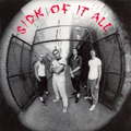 Sick Of It All - s/t - 7