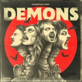 Dahmers, The - Demons - cd