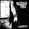 Sniffing Glue - Im Not Alright - lp