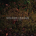 Solemn League - Different lives - lp