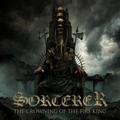 Sorcerer - The Crowning of the Fire King - 2xlp