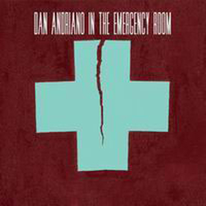 Dan Andriano In The Emergency Room - Of Peace, Quiet and Monsters