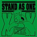 Stand As One - Begin To Care 1991 Demo - 7