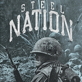 Steel Nation - The Harder They Fall - lp