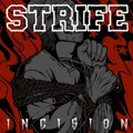 Strife - Incision - 12 EP
