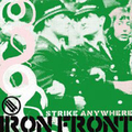 Strike Anywhere - Iron Front - lp