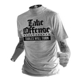 Take Offense - Logo - L