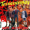 Teengenerate - Get action - lp