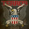 Terror - Lowest of the low (reissue) - col. lp
