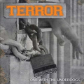 Terror - One with the underdogs (remastered) - lp
