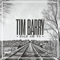 Tim Barry - High on 95 - col.lp