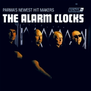 Alarm Clocks, The - Marie