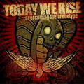 Today We Rise - Overcoming the archetype - cd