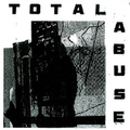 Total Abuse - s/t - lp