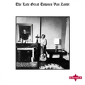 Townes van Zandt - The Late Great Townes van Zandt - 180lp