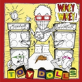 Toy Dolls - Wakey Wakey! - lp