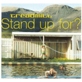 Treadmill - Stand Up For? - cd