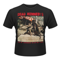 Dead Kennedys - Give Me Convenience Or Give Me Death (black)