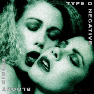 Type O Negative - Bloody Kisses - 2xlp