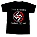 Dead Kennedys - Nazi Punks Fuck Off (black)