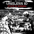 Useless I.D. - State Is Burning - lp